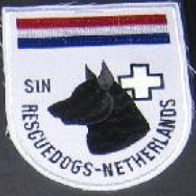 Diploma Rescuedogs NL