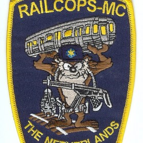 KLPD Railcops Motor Club