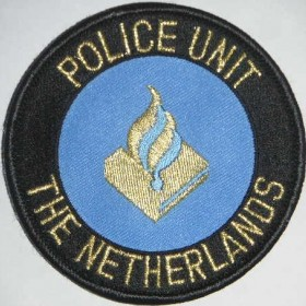 Police Unit The Netherlands