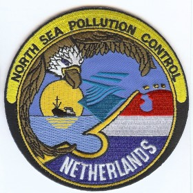 KLPD-RWS North Sea Pollution Control