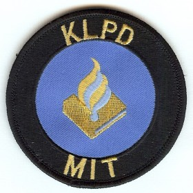 KLPD Maritime Interventie Team
