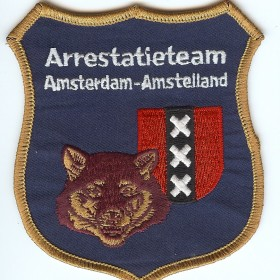 A-A Arrestatie Team