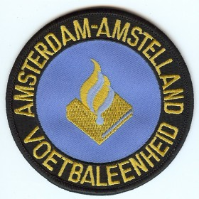 A-A Voetbaleenheid