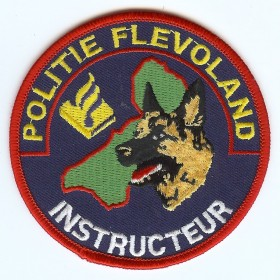 Flevoland Instructeur