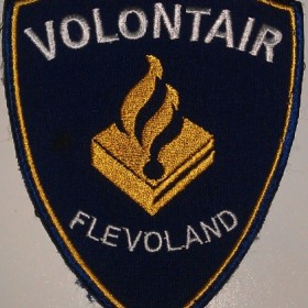 Volontair Flevoland