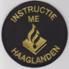 Instructie ME - Haaglanden