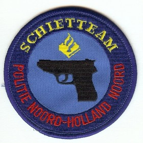 NHN Schietteam