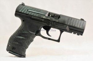 Walther P99 Q NL